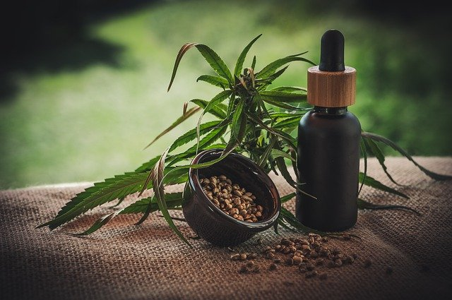 5 Pure, Natural CBD Products to Start Using Today for an Improved Lifestyle