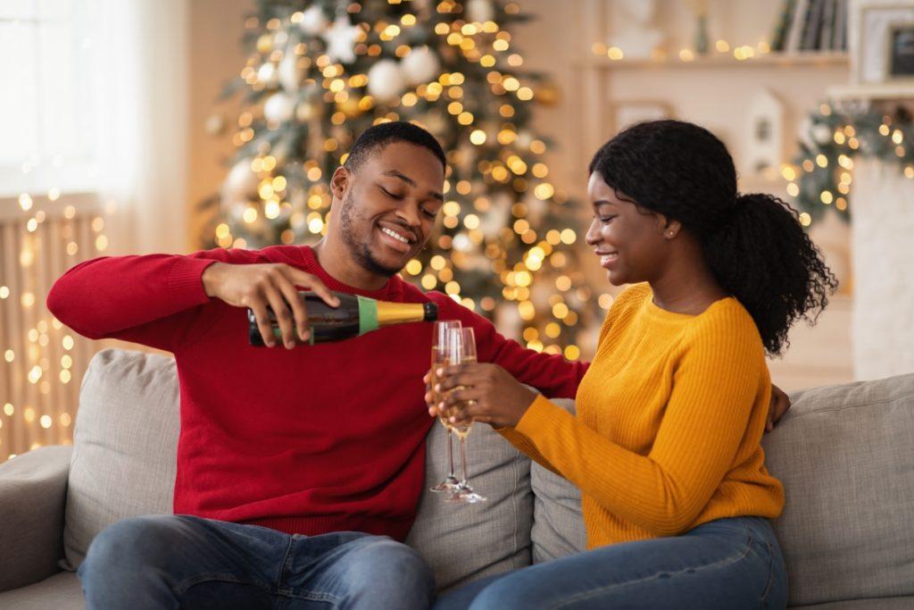 gifting couples bracelet